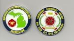 MFSIA Challenge Coin